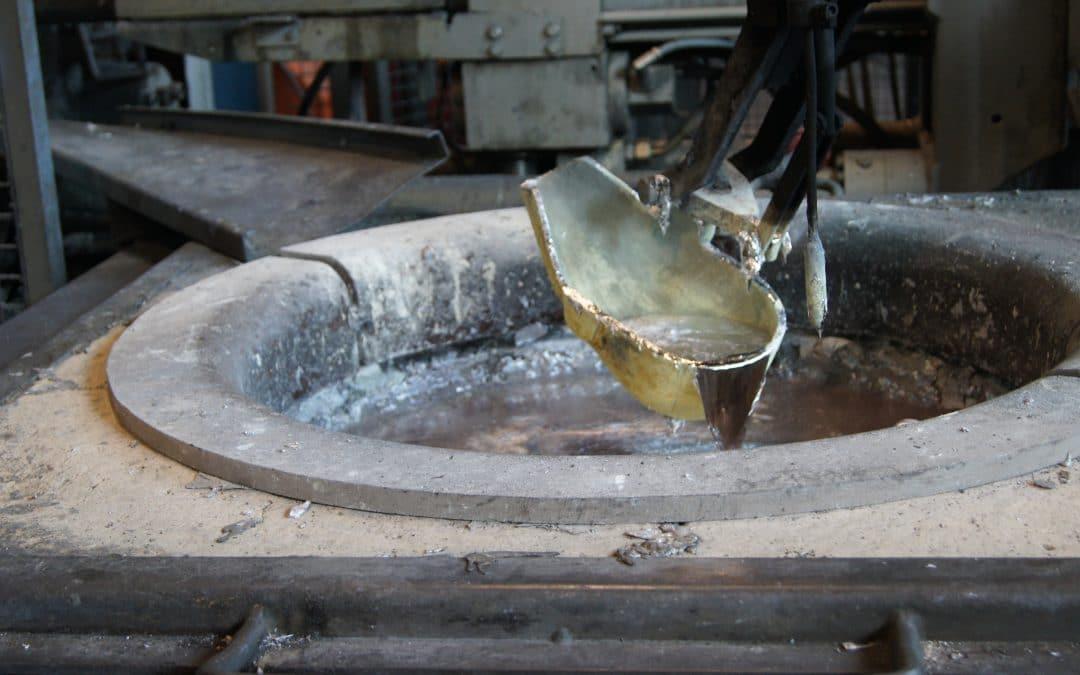 Altra Aluminium Die Cast